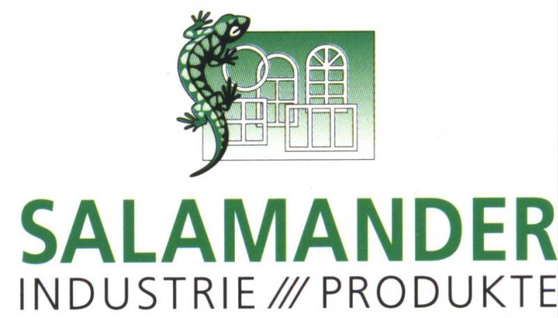 salamander дограма